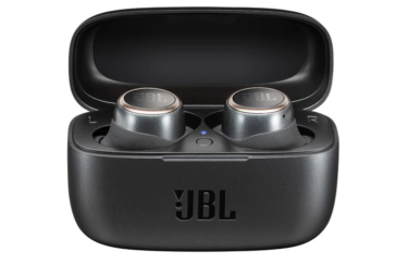 【2020年新発売】『JBL LIVE300TWS』| 外部音取り込み機能を搭載で専用アプリでチューニング可能