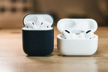 「Apple」vs「Anker」イヤホンはどれが買い?|Airpods Pro、Soundcore Liberty 2 Proなど4機種を比較